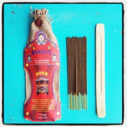 MAGICAL INDIA Wierook Giftset