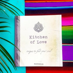 KITCHEN OF LOVE