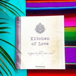 KITCHEN OF LOVE