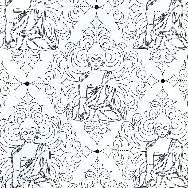 boeddhisme kleurboek voor volwassenen