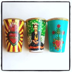 RELIKITSCH  VOTIVE CANDLES