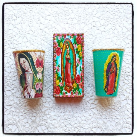 RELIKITSCH VOTIVE SET